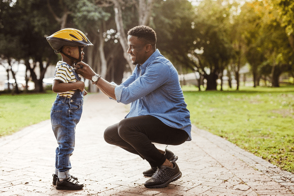 22 Tips For First Time Dads