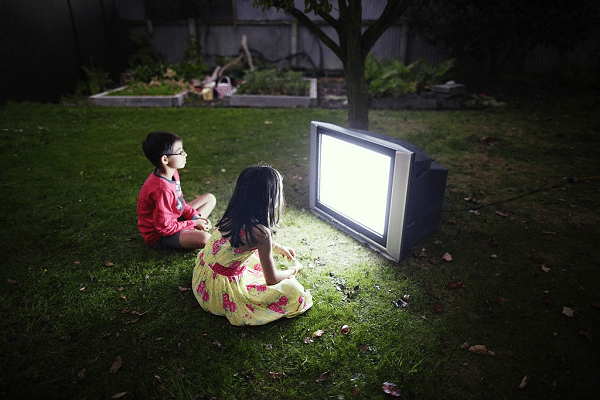 Television and Cognitive Development